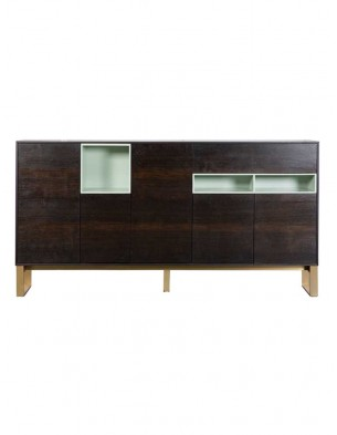 Wooden Tall Cabinet
