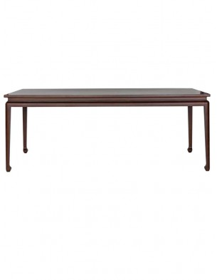 Salvage Wooden Dining Table