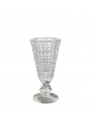 Marble Crystal Clear - Small