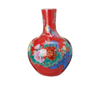 Vase and Container